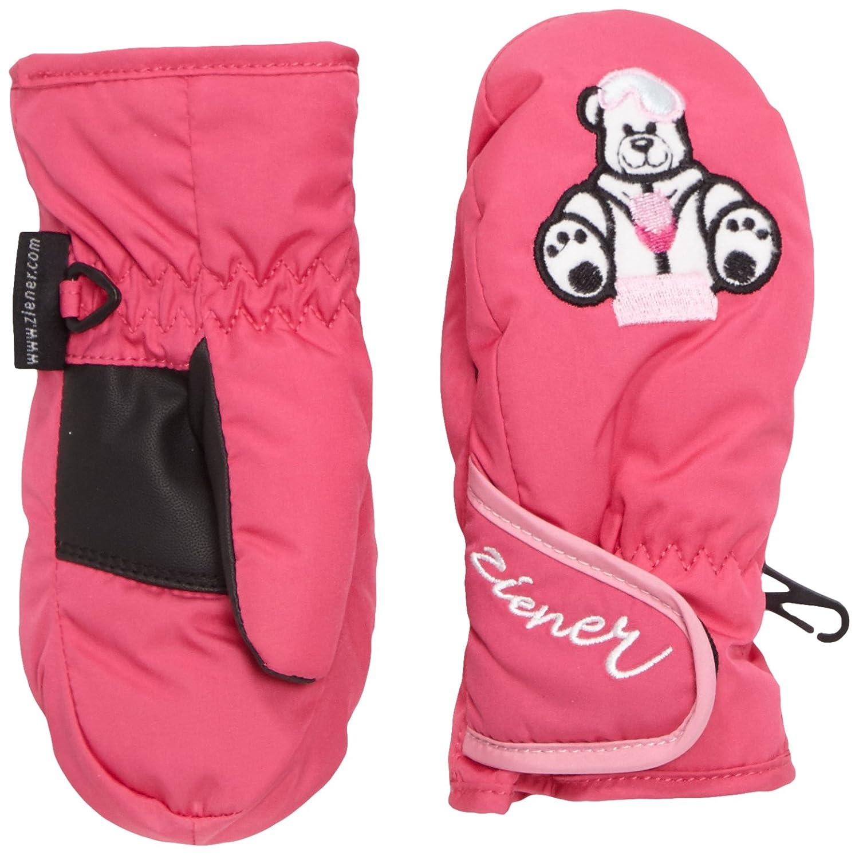 Ziener Mädchen Handschuhe Loomes Minis Gloves