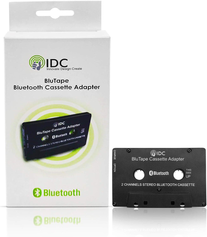 Idc Blutape Bluetooth Receiver Auto Kamera