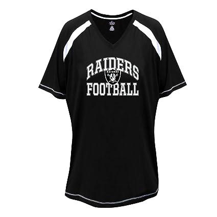 the best attitude 4c2ab aeddc Profile Big & Tall NFL Unisex Short Sleeve Raglan Tee