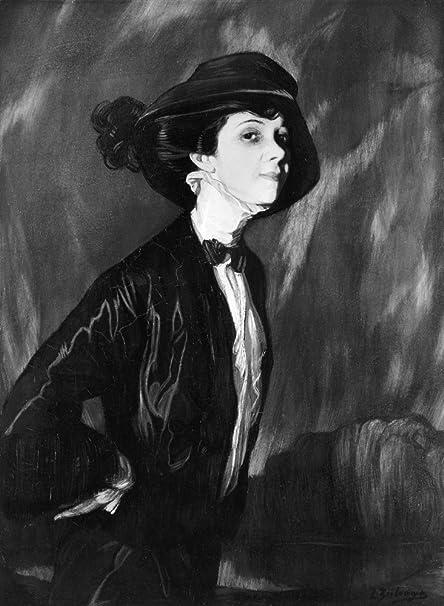 Amazon.com: Rita De Acosta Lydig N(1875-1929) Mrs Philip Lydig NE Rita De  Alba De Acosta American Socialite Oil On Canvas 1912 By Ignacio Zuloaga  Poster Print by (18 x 24): Posters & Prints