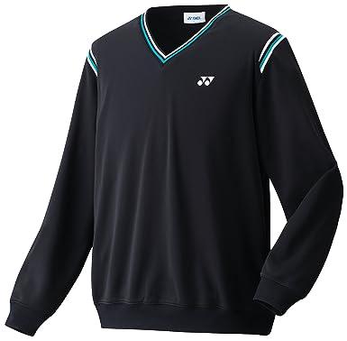 b318f5e492a559 Amazon   [ヨネックス] テニス シャツ 31005 ブラック 日本 SS-(日本サイズXS相当)   シャツ 通販