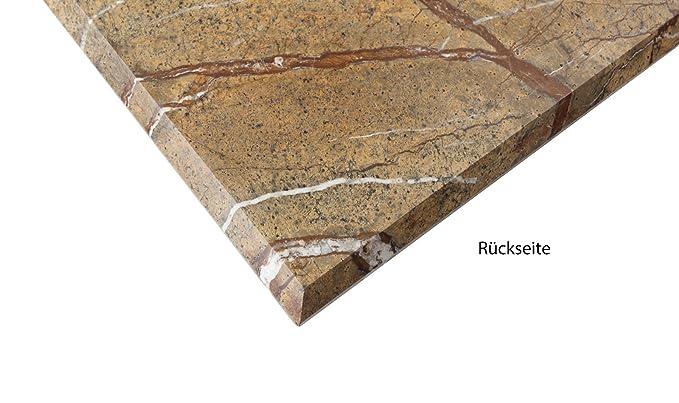 Naturstein Sushiplatte Vorlegeplatte Aufschnittplatte Käseplatte Wurstplatte TOP