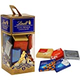 Lindt Swiss Premium Assorted Naps Chocolates, 350g