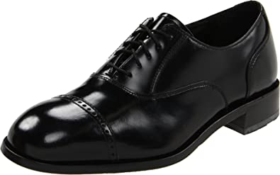Florsheim Men's Lexington Cap Toe Oxford Men's Shoes