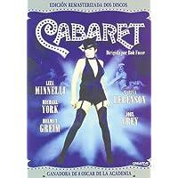 Cabaret Ed. 2 Discos