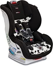 Britax Marathon ClickTight Convertible Car Seat - 1 Layer Impact Protection, Cowmooflage
