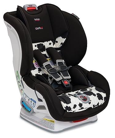 Britax Marathon ClickTight Convertible Car Seat Cowmooflage