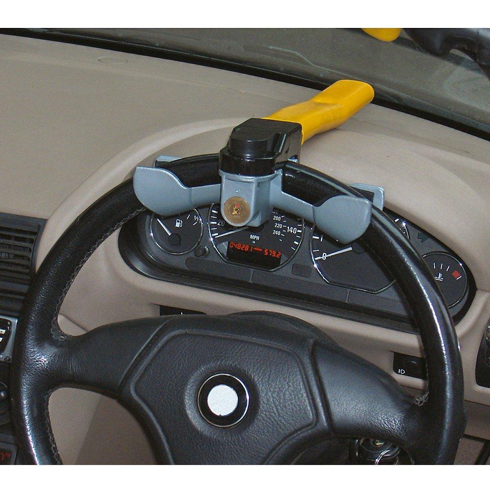 Streetwize SWRL Blocco volante giallo