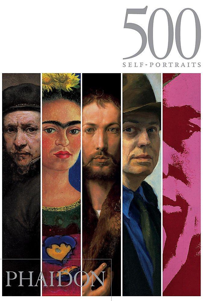 500 Self-Portraits pdf epub