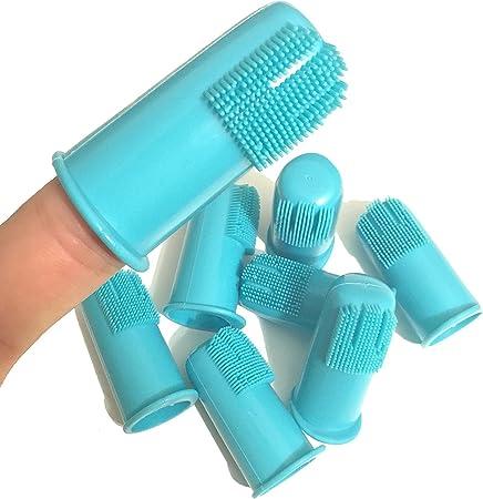 H&H Pets Dog Finger Toothbrush
