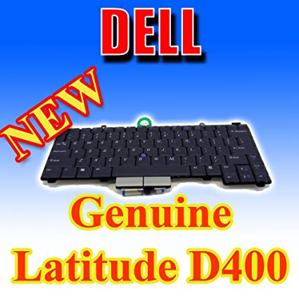 DELL D400 KEYBOARD DRIVER (2019)