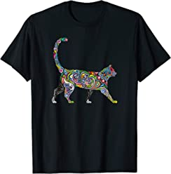 0667139e4 Amazon.com: Funny Cat Shirts: Stores