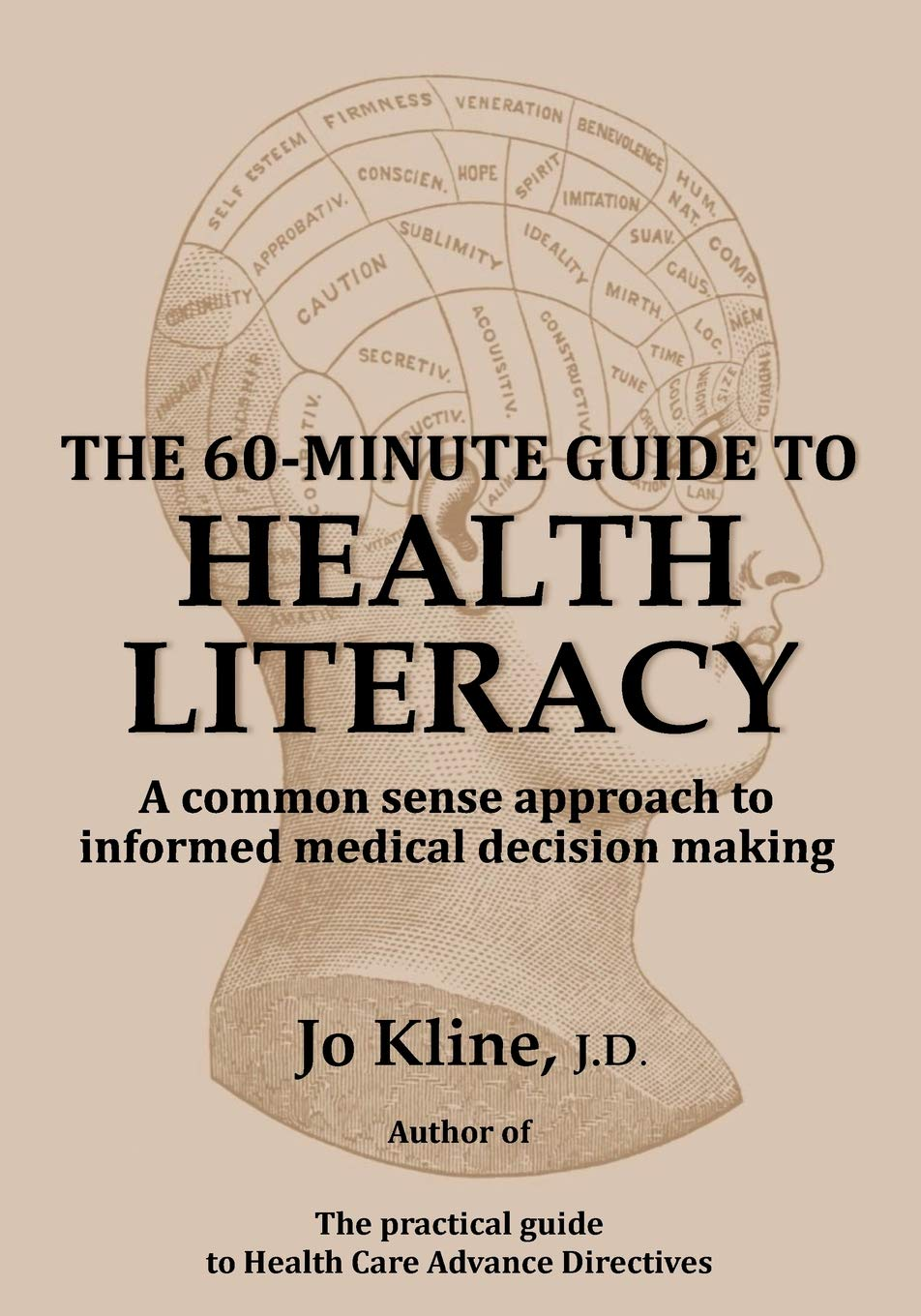The 60-Minute Guide to Health Literacy: A common sense ...