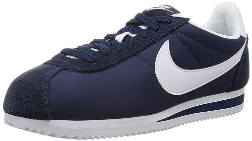 newest aa577 2dcc8 Nike Classic Cortez Nylon, Zapatillas para Hombre Amazon.es Zapatos y  complementos