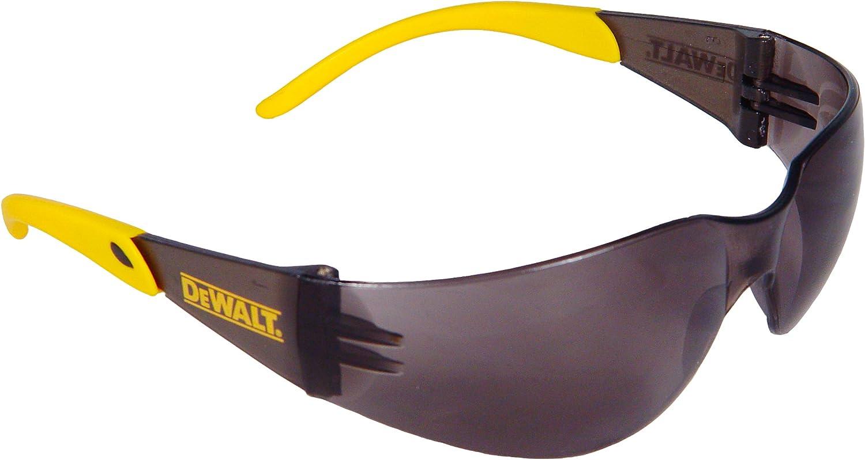 Dewalt Unisex Reinforcer Safety Eyewear