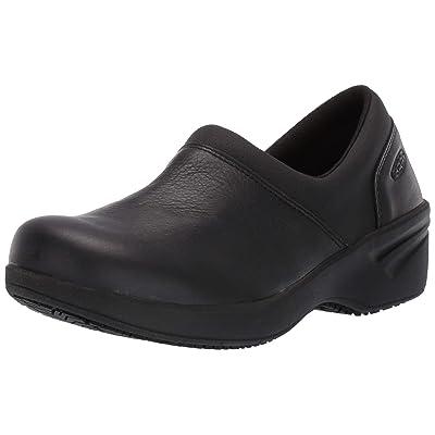 KEEN Utility Women's Kanteen Clog (Soft Toe) Industrial Shoe | Mules & Clogs