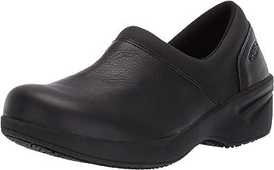 Kanteen Clog (Soft Toe) Industrial Shoe