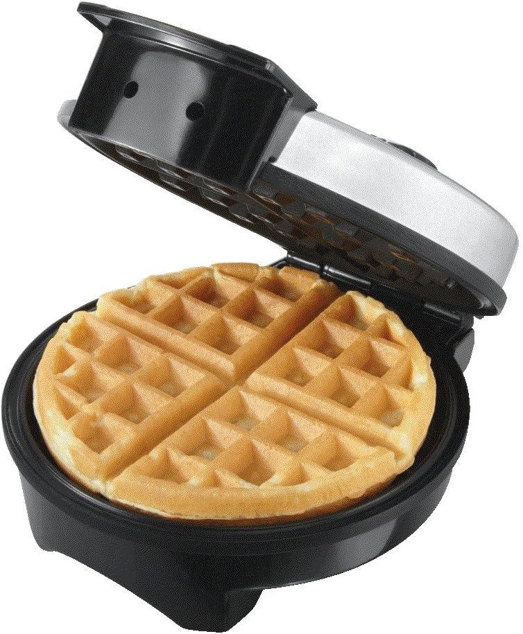 Oster CKSTWF2000 Belgian Waffle Maker, Stainless Steel