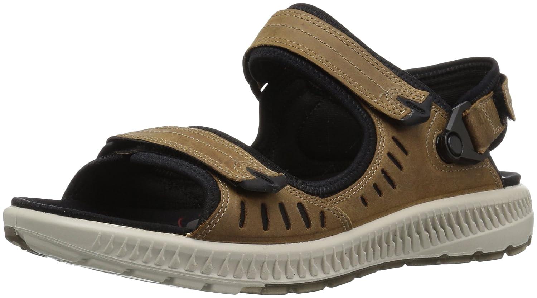 ECCO Women's Terra 2S Athletic Sandal B0713W8VFG 37 EU/6-6.5 M US|Camel