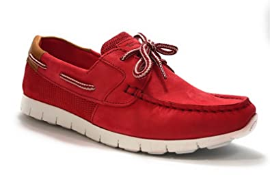 Non 23624 Tamaris Bateau Chaussures Amovible Semelle Femme SqF6YO