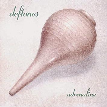 Amazon.com: Adrenaline (180 Gram Vinyl): Music