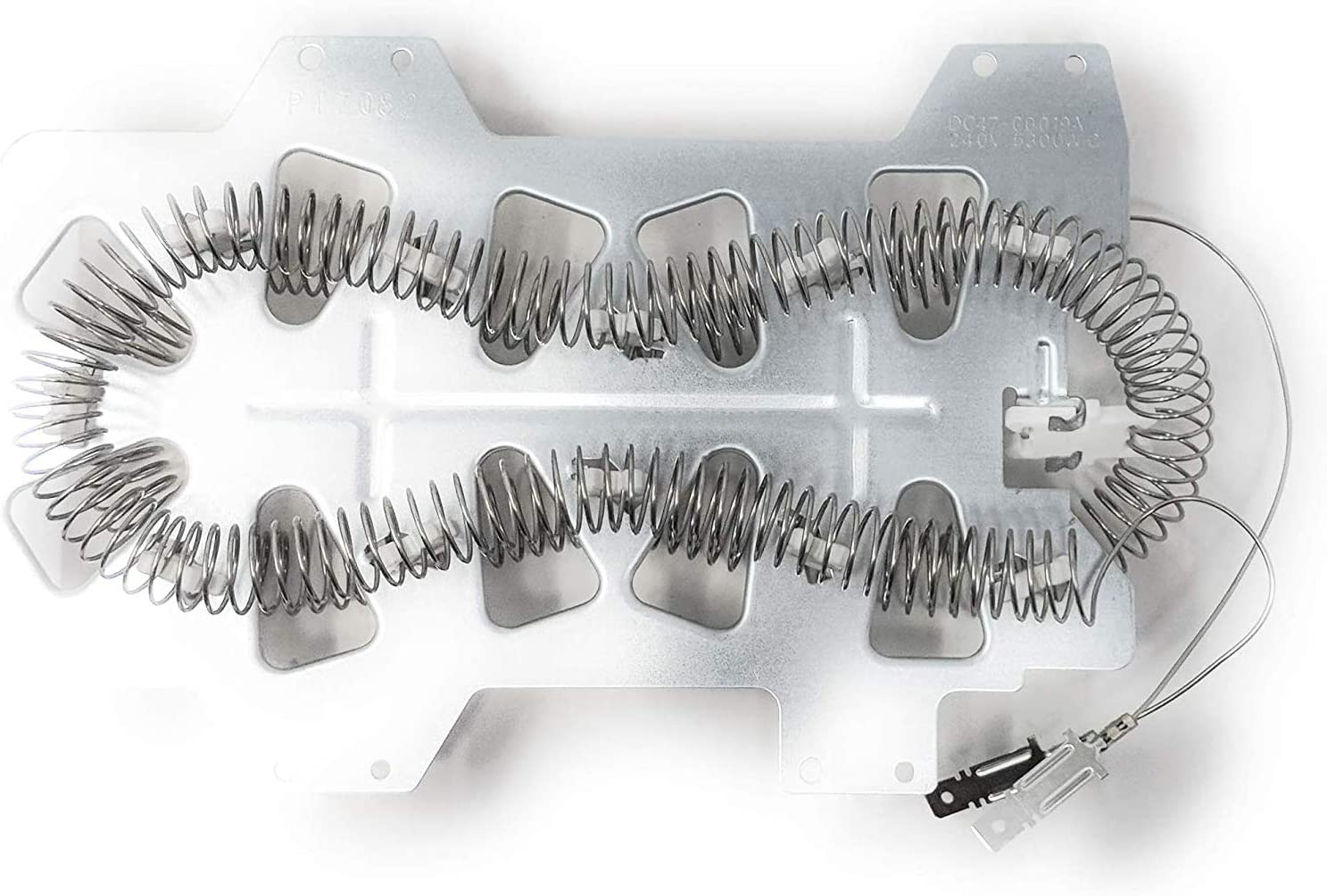 Appliance Pros, Dryer Heating Element, Clothes Dryer Replacement Parts, Insulators & Restrings Coils, Compatible Replacement