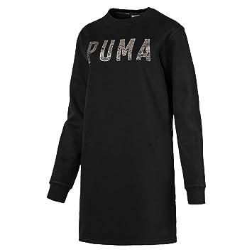 1354538a0f Puma Femme Athletic FL Robe: Amazon.fr: Sports et Loisirs