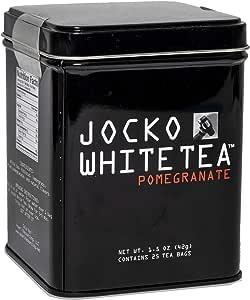 Jocko White Tea (TIN 25 CT)