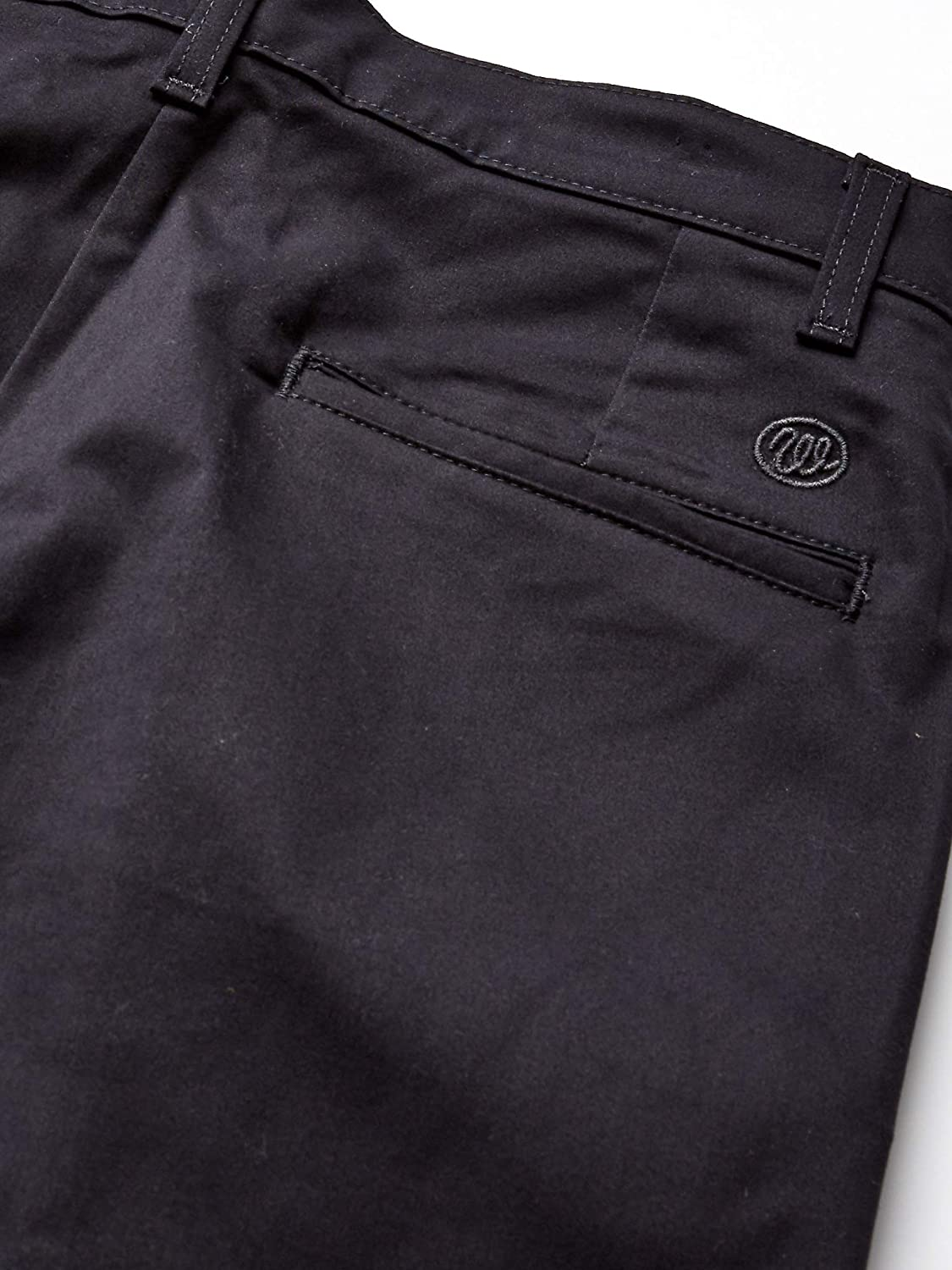 Wrangler Men/'s Big /& Tall Pleated Relaxed Fit Casual Pant