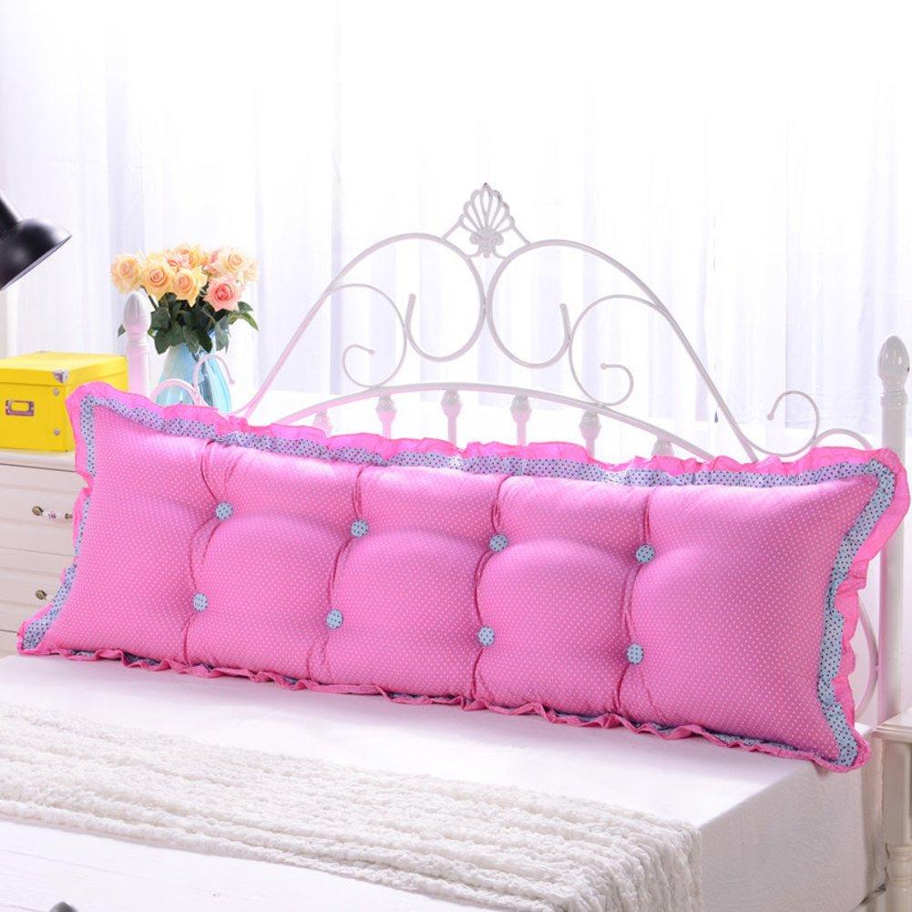 Bedroom dormitory cushion Sofa bed cushions Back Cute tatami rectangular cushion-I diameter150cm(59inch)