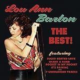 Best of Lou Ann Barton