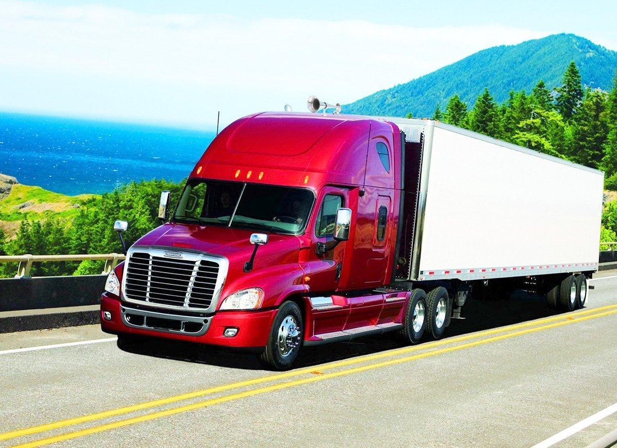 Claxon de corneta Xinghao, 45 cm, de zinc cromado, de 12 V, 150 db, corneta simple para camión con compresor, para cualquier vehículo, camión, tren, barco, ...