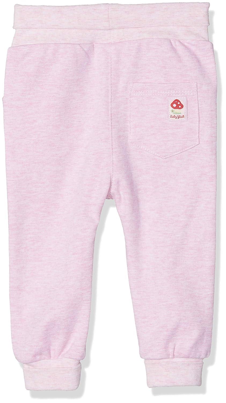 Salt /& Pepper NB Trousers Gl/ück Uni Pantaloni Bimba