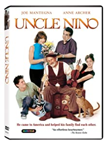 Uncle Nino - Family Friendly Version