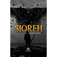 Sioreh: ascensão (Portuguese Edition) book cover