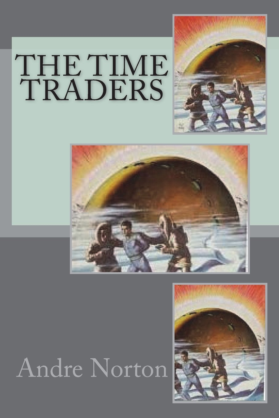 Download The Time Traders PDF