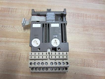 Siemens Simatic S5 6es5700-8ma11+6es5 700-8ma11 New