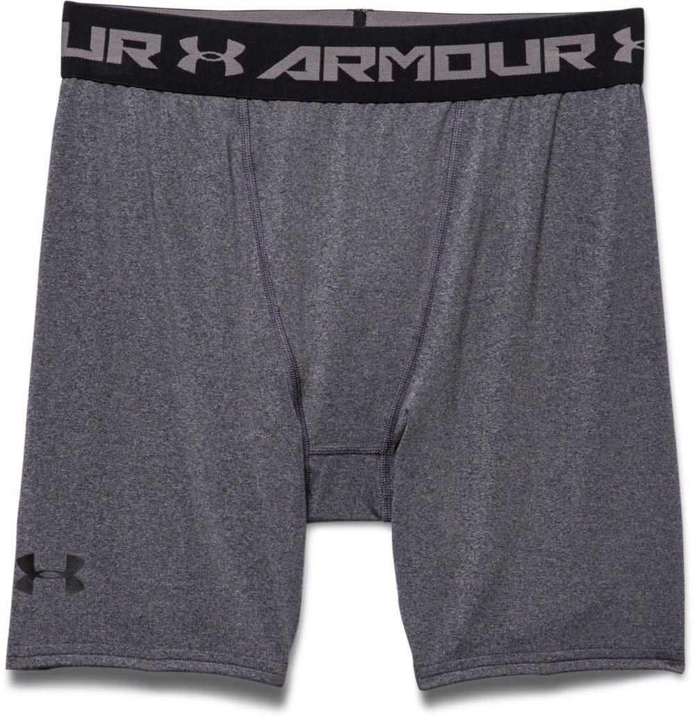 Under Armour Mens HeatGear Armour Compression Mid Shorts UNDQT 1257470
