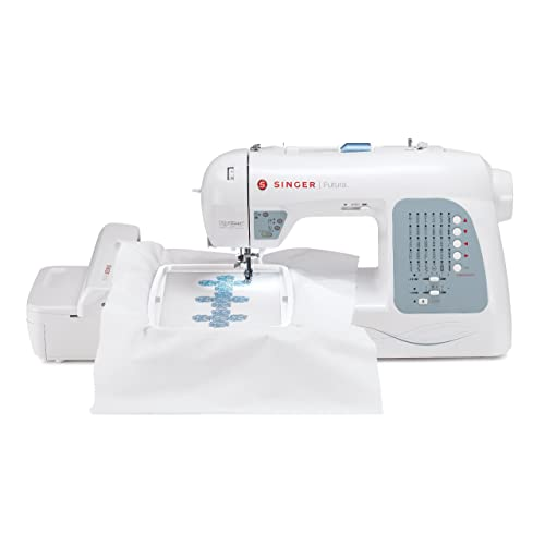 Janome Embroidery Machine Amazon