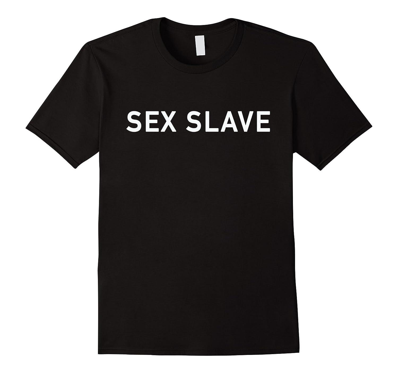 BDSM Sex Slave Outfit T-Shirt-TH