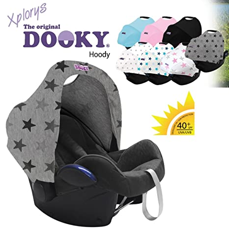 Original dooky Hoody – * * Style UV + * * universal Capota/techo para