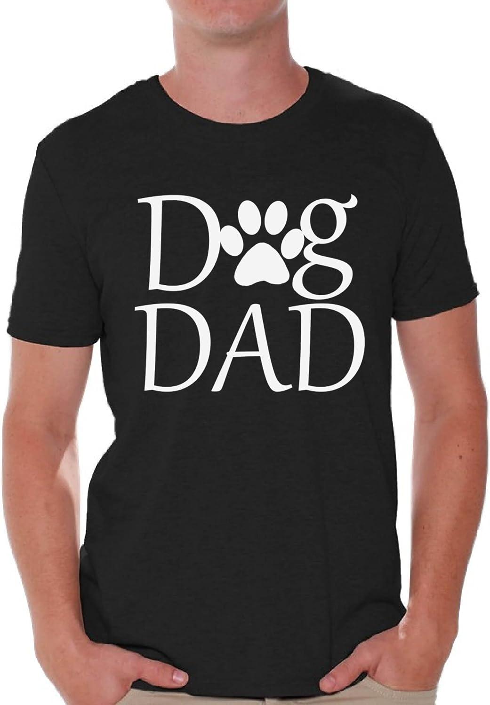 Dog Pet Paw Animal Lover T-Shirt Shirt SIZES S-5XL