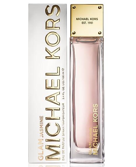 נפלאות Amazon.com : Michael Kors Glam Jasmine Eau de Parfum Spray for JT-91