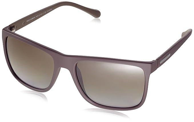 Dolce & Gabbana - Gafas de sol Mod.6086 para hombre, Brown ...