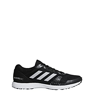 sale retailer 70137 dbb59 adidas Adizero Rc, Chaussures de Trail Mixte Adulte, Noir (NegbásGridos