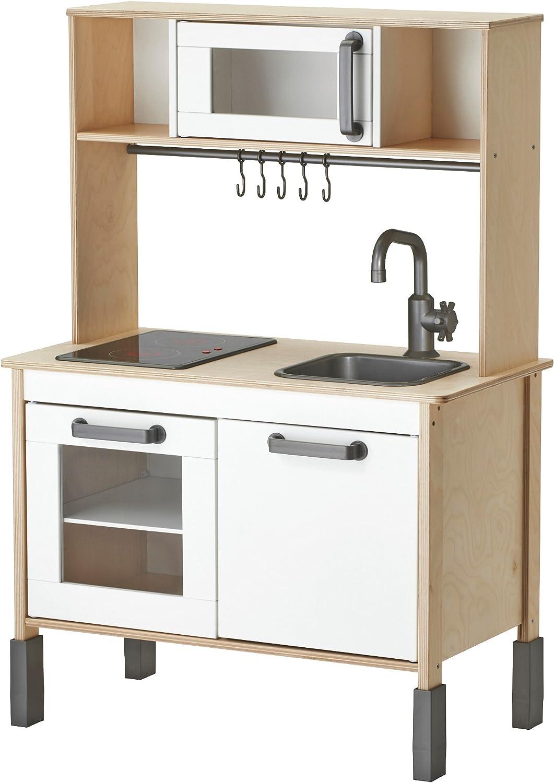 Amazon Com Ikea Duktig Cocina Mini Contrachapado De Abedul