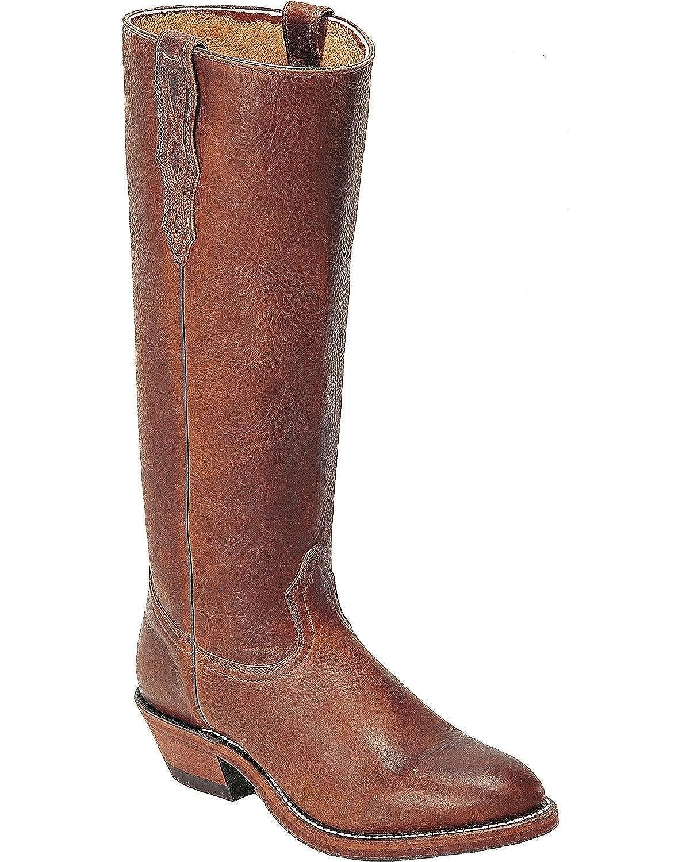 dfac66a01f4 Boulet Men's Shooter Cowboy Boot Round Toe