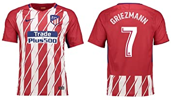4f5f9b5da60a4 Camiseta para niños Atlético de Madrid 2017 - 2018