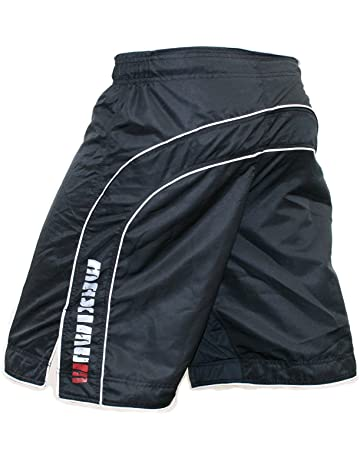 timeless design 1ccc6 98389 MMA Fight Shorts Grappling Short Kick Boxing Cage Fighting Shorts