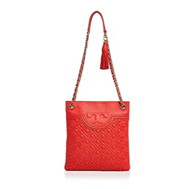 a94710ea819e Image Unavailable. Image not available for. Color  Tory Burch Fleming  Swingpack Crossbody Bag